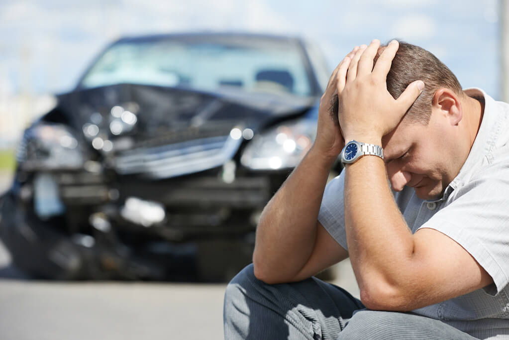 automobile accident injury lawsuit